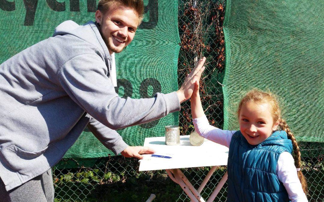 Kinder-Olympiade beim TC Renchen ein voller Erfolg
