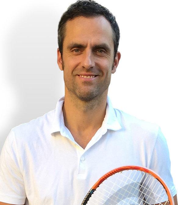Tennisschule von Ex-Tennisprofi und Bundesligaspieler Andy Fahlke sehr erfolgreich
