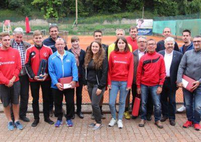 22. Sparkassen-Cup 2018